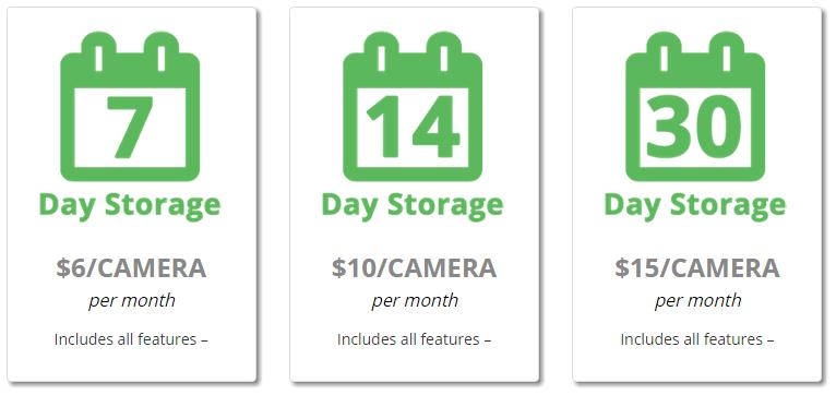 Camcloud_Pricing