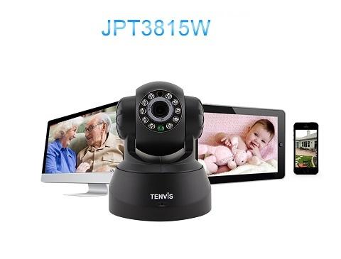 TENVIS JPT3815W REVIEW
