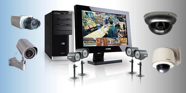 diy video surveillance