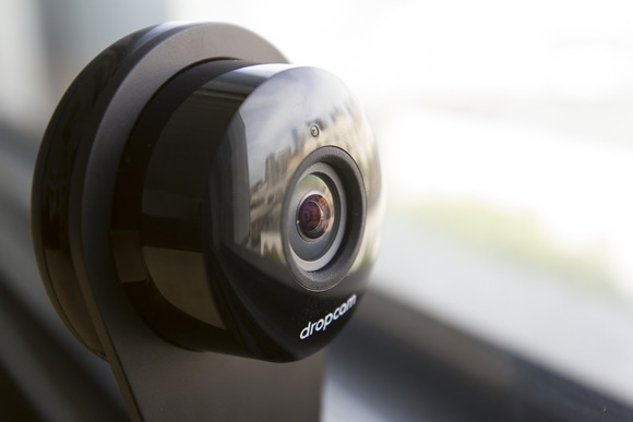 dropcam vs. foscam