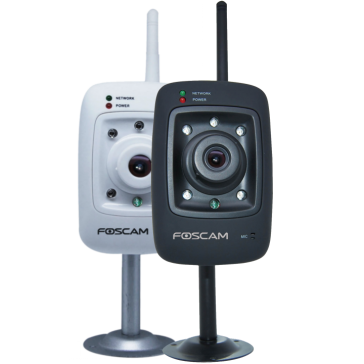 FOSCAM FI8909W review