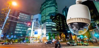 Future-Video-Surveillance