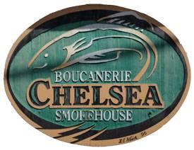 Chelsea Smokehouse