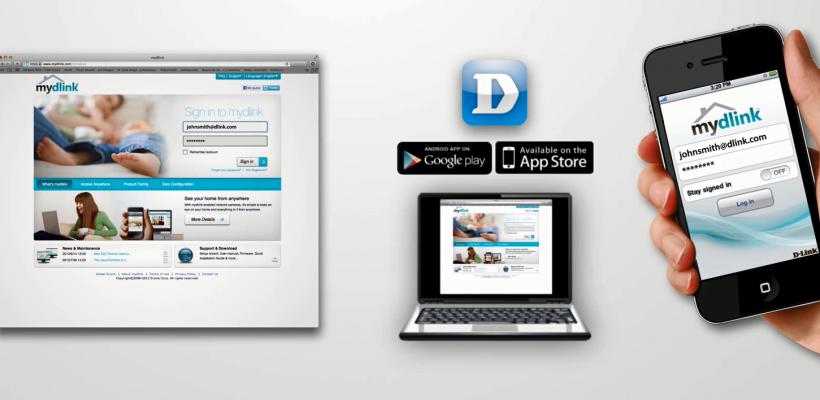 dlink_setup