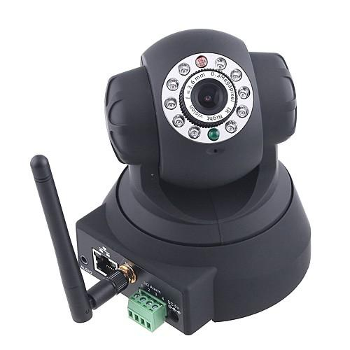 Foscam Wireless Camera