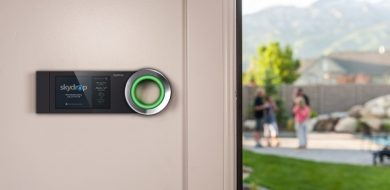 Skydrop Smart Sprinkler