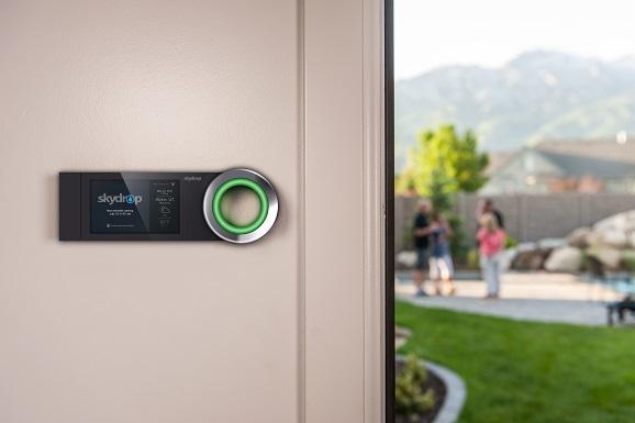 Skydrop Smart Sprinkler