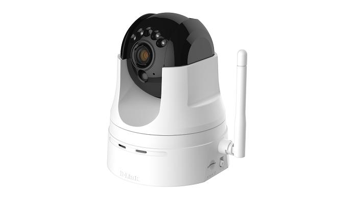 dlink DCS-5222L review