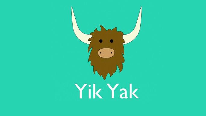 yik yak social media app