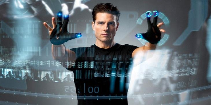 future police surveillance