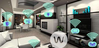 study-home-automation